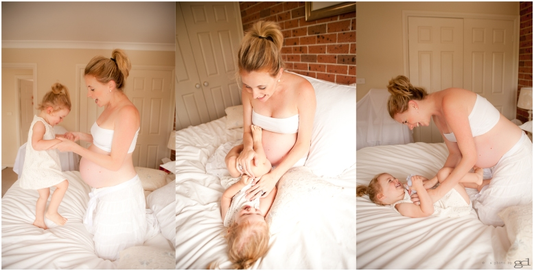 Sydney Maternity photography , A Photo by GD