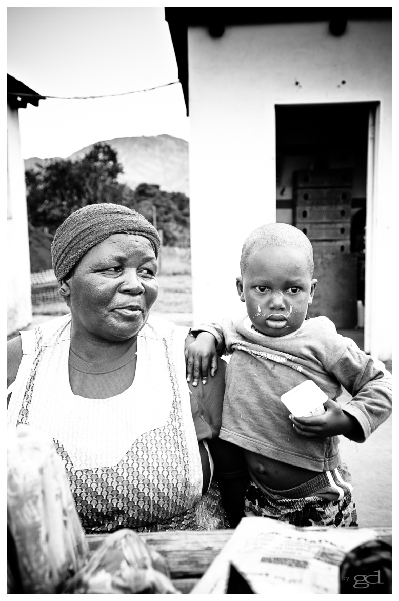 Swaziland Photography