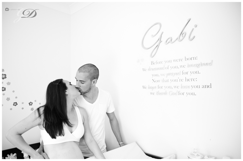 Maternity Photography Brisbane © A photo by GD © www.aphotobygd.com