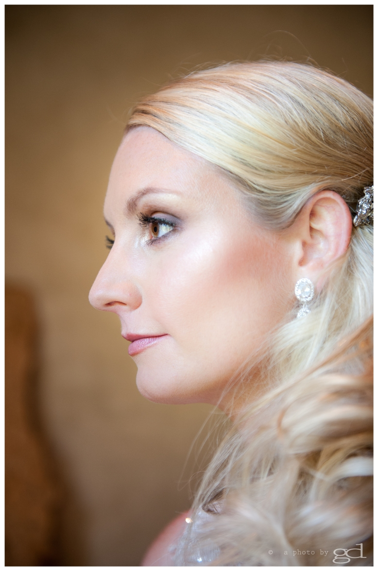 Bridal Make up wedding
