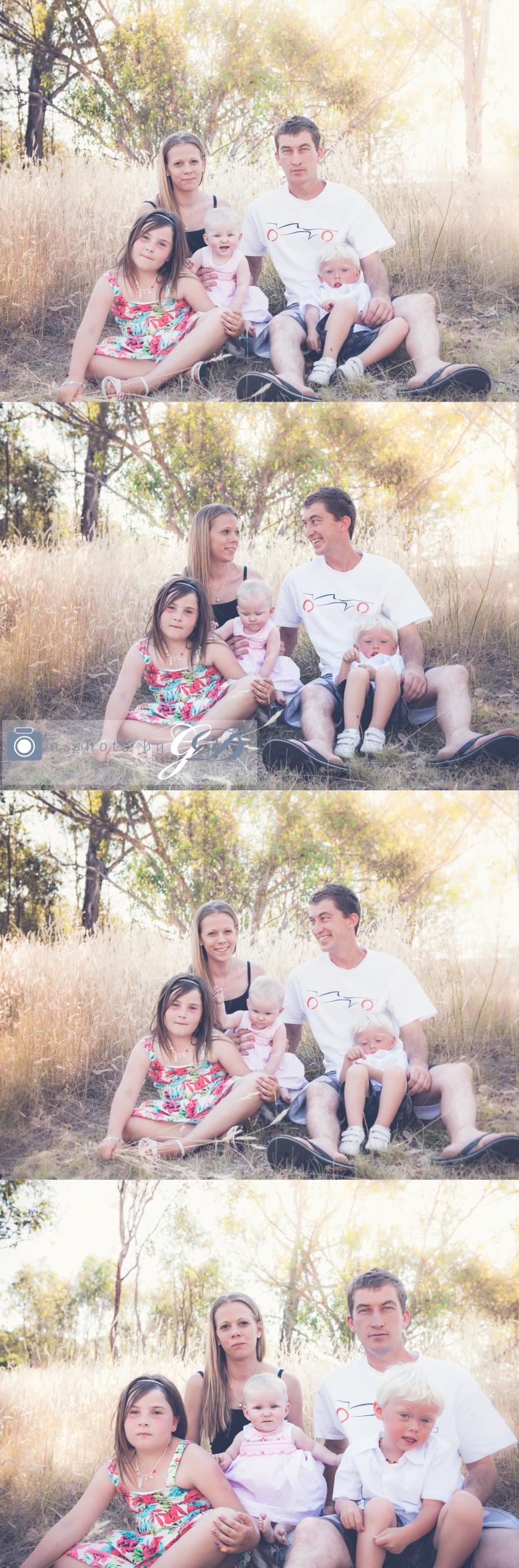 Albury Family Photography