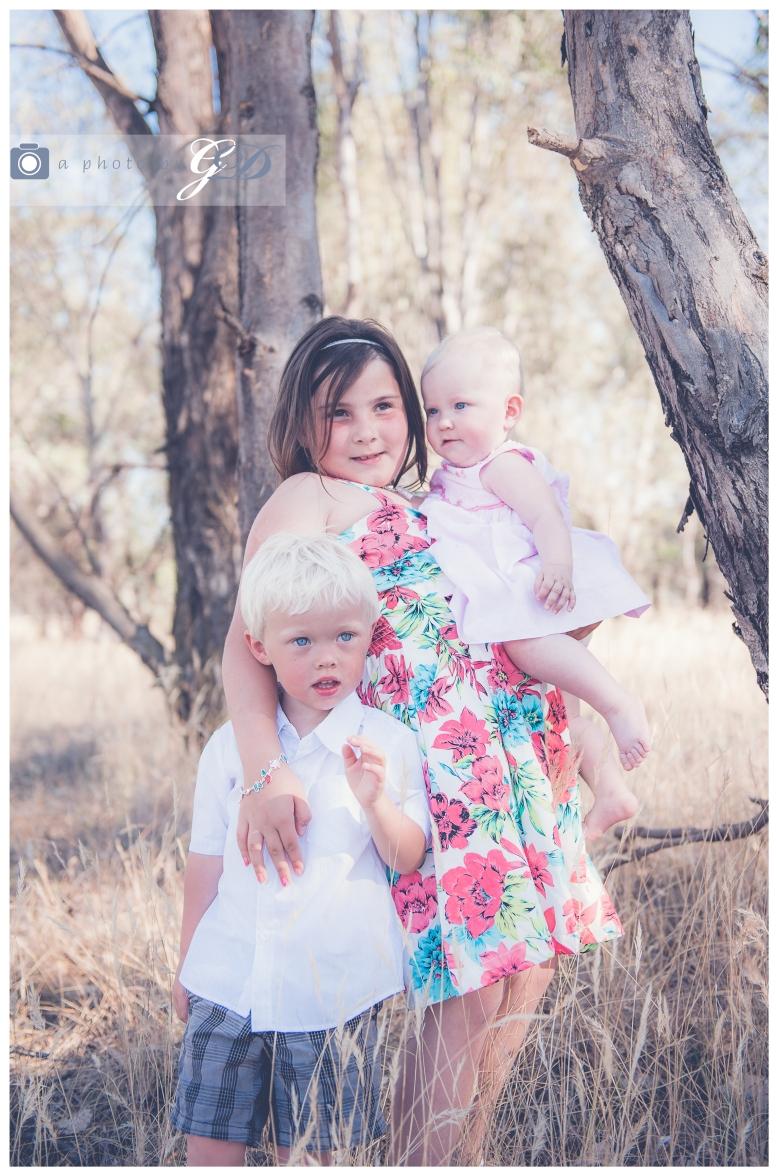 Albury Wodonga Family Photoraphy