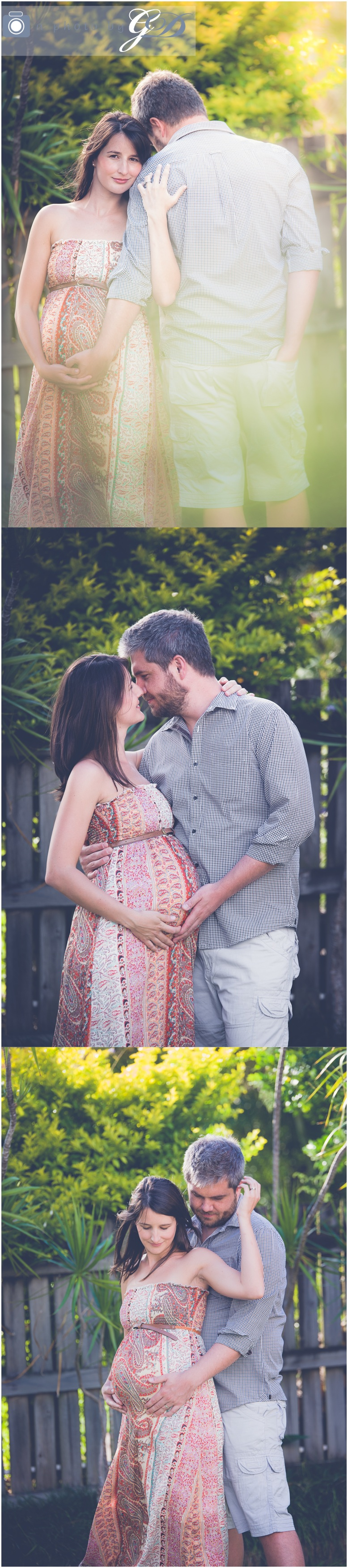 A Photo by GD, Brisbane Maternity Photographer-9